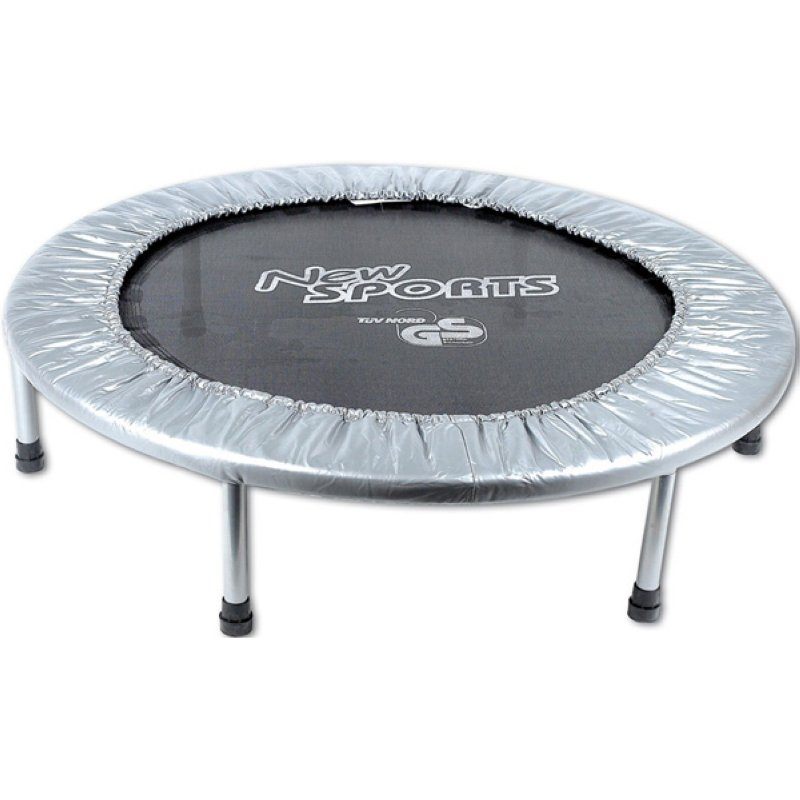New Sports Trampolin