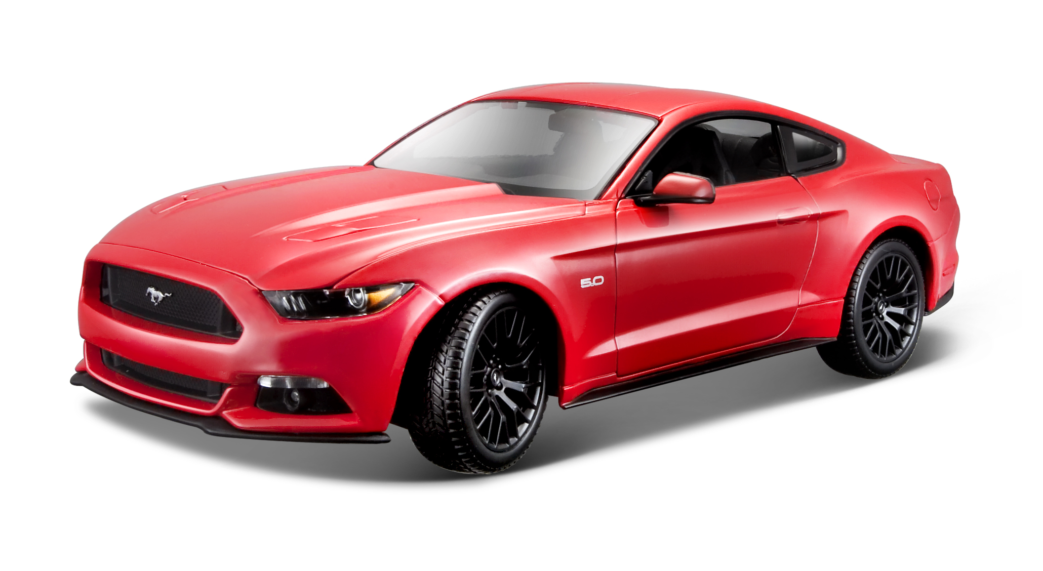 maisto 31197 r ford mustang gt 2015 rot maisto maisto. Black Bedroom Furniture Sets. Home Design Ideas