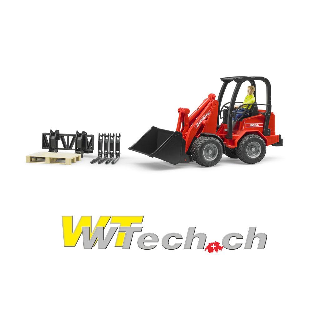 2a58e439bc9ab7 02191 Schäffer Hoflader 2034 mit Figur und Zubehör, Bruder Spielzeug auf  WTech.ch, Onlineshop für Spielzeuge und Modelle