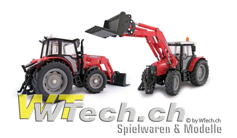 farmer traktoren