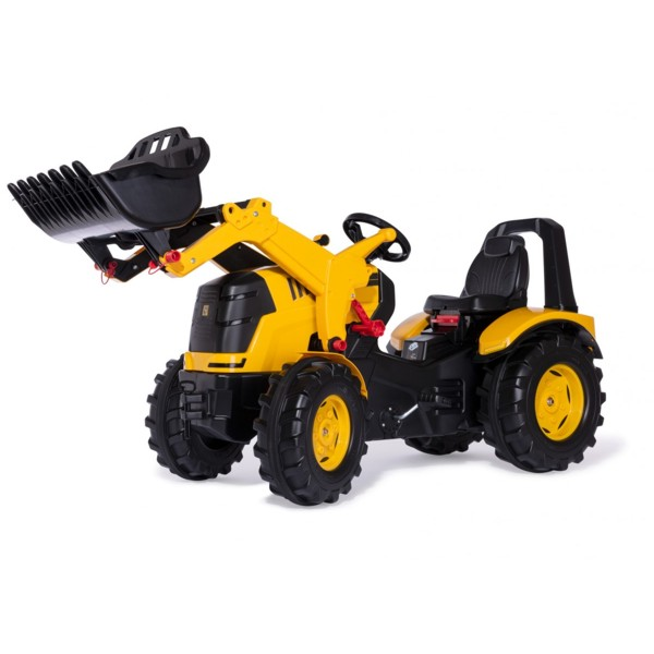Rolly 651139 rollyX-Trac Premium JCB mit Frontlader