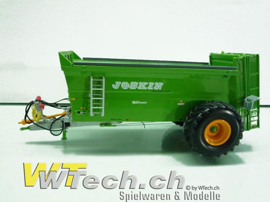 7674afd3643253 ROS 602151 Joskin Siroko Dungstreuer, ROS Modelle auf WTech.ch, Onlineshop  für Spielzeuge