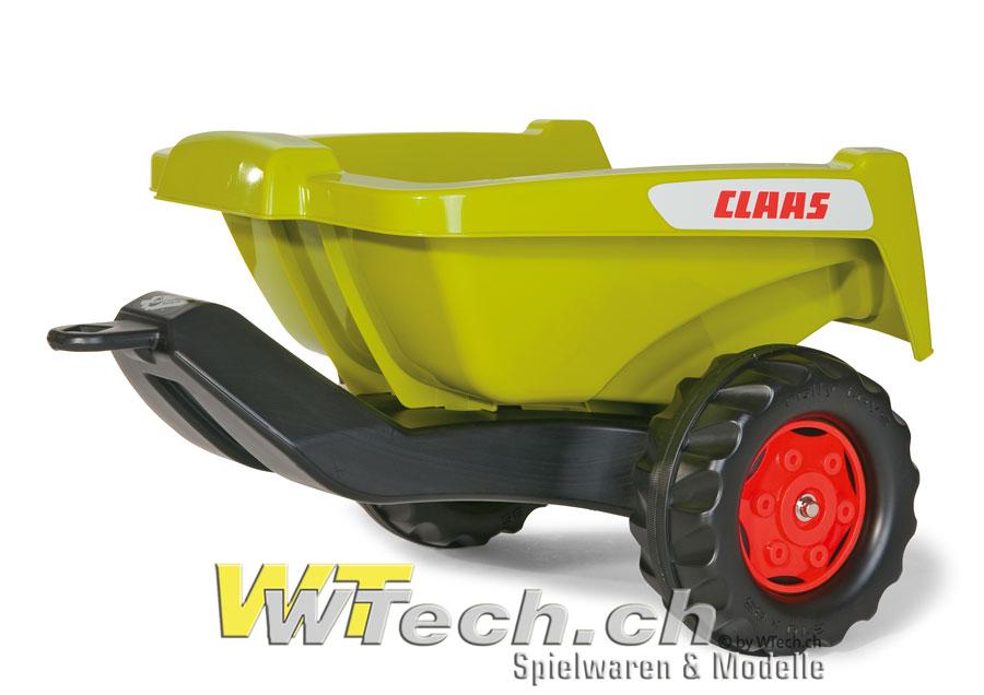 rolly toys traktorenshop 128853 rollykipper ii claas. Black Bedroom Furniture Sets. Home Design Ideas