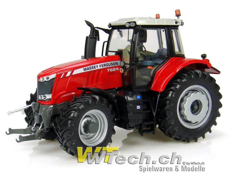 universal hobbies uh modelle uh 4063 massey ferguson 7624. Black Bedroom Furniture Sets. Home Design Ideas